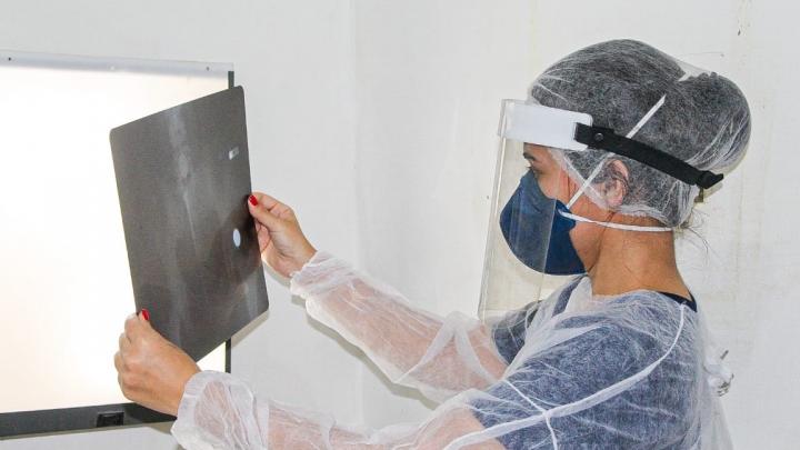Diretor do Hospital Municipal destaca manutenção do aparelho de Raio-x