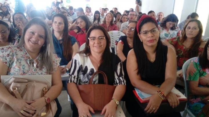 São Miguel participa do 4° Ciclo de Capacitação do Selo Unicef em Portalegre