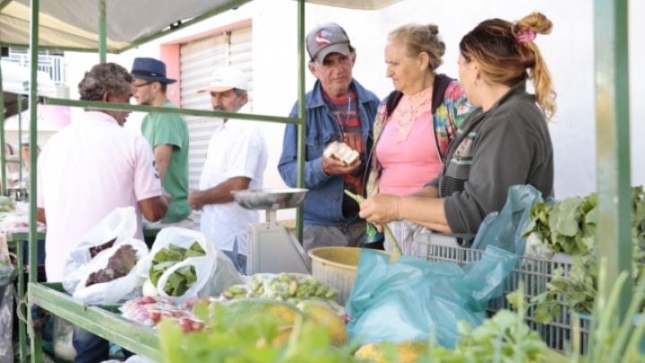 Covid-19: Prefeitura de São Miguel suspende feiras livres e comércio ambulante