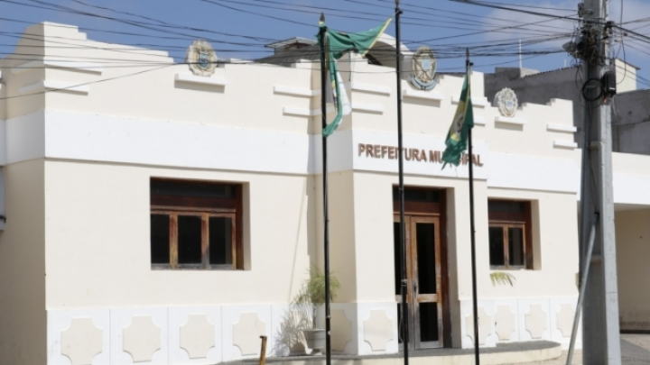 Prefeitura micaelense divulga lista de aprovados para vagas de estágio