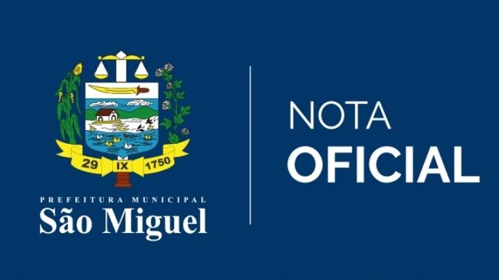 Prefeitura anuncia o pagamento dos profissionais do magistério referente ao mês de maio