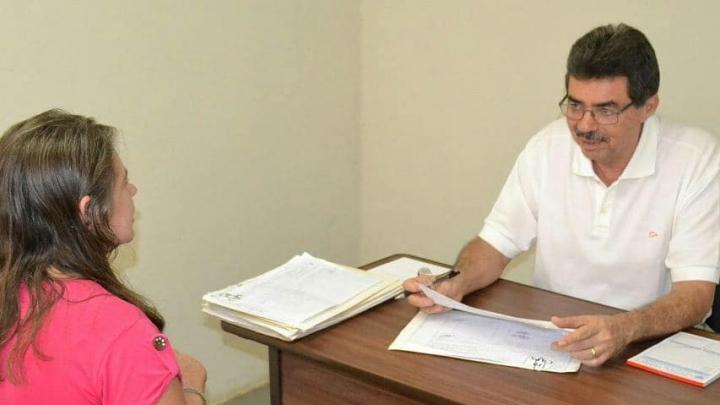 Médico psiquiatra à disposição da população em São Miguel.