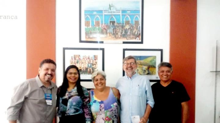 Passagem da Coluna Prestes em São Miguel é tema de exposição no Museu da Cultura Sertaneja