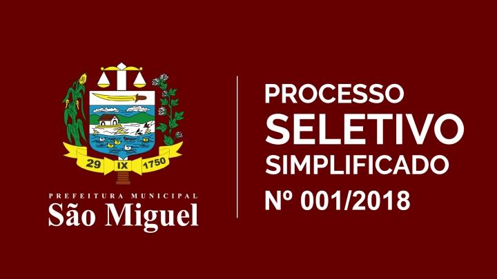 Prefeitura abre processo seletivo com vagas na área da saúde para cobertura ao ESF, ESB, NASF e CAPS