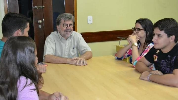 Prefeitura de São Miguel lança edital para contratação de estagiários; bolsas de R$ 400,00