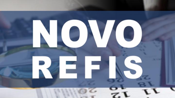 Entra em vigor Lei que institui o novo REFIS para regularização de créditos municipais