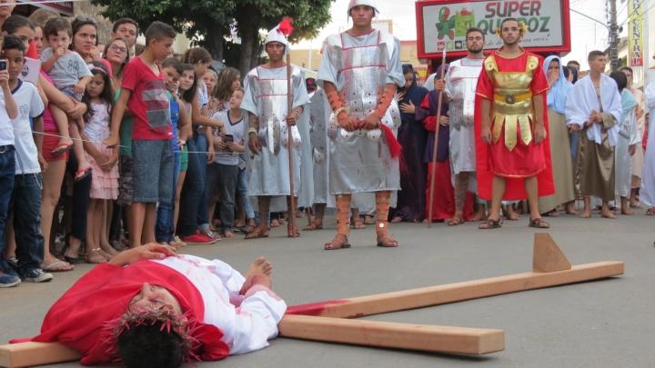 Prefeitura de São Miguel resgata programação cultural da Semana Santa no município