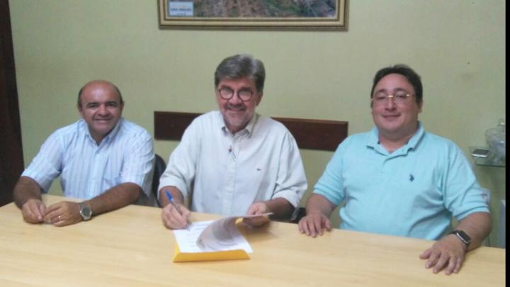 Prefeitura de São Miguel fecha parceria com uma das maiores empresas de prestação de serviços médicos do estado