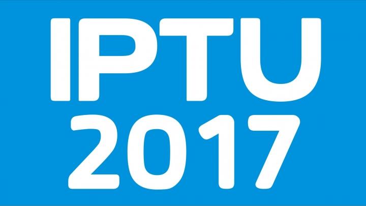 LEMBRETE: Pague o IPTU em dia, ganhe descontos e contribua para benefícios em nossa cidade