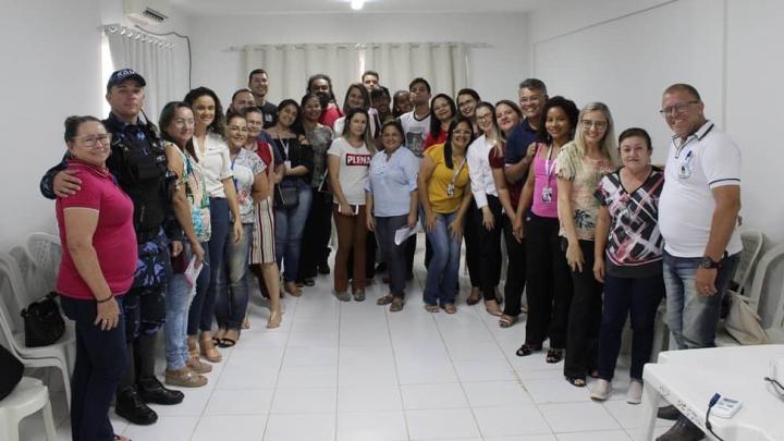 CMDCA discute diminuição da violência contra jovens em São Miguel