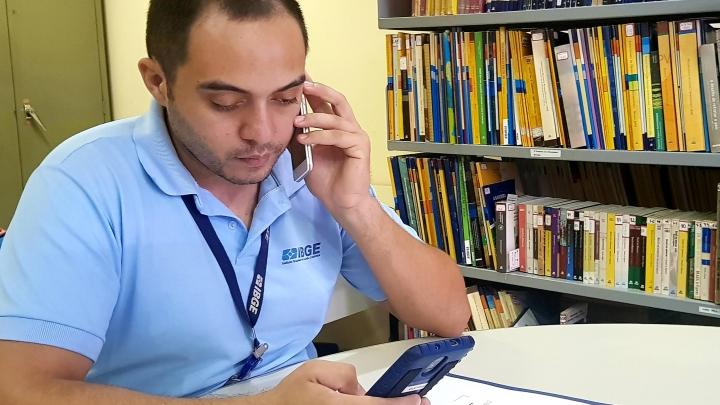 IBGE faz pesquisa por telefone para retratar realidade do RN durante pandemia
