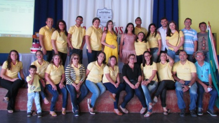 Escola Municipal Avelino Pinheiro comemorou 49 anos de história