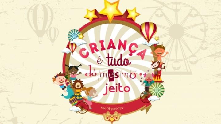 Prefeitura de São Miguel prepara programação especial para comemorar Dia das Crianças