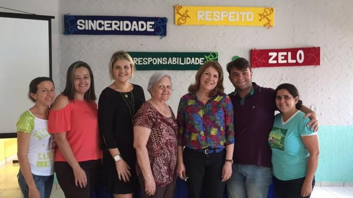 Iniciativa valoriza gestantes de São Miguel/RN