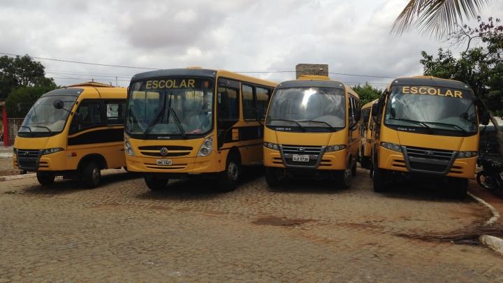 Após diagnóstico, Prefeitura de São Miguel reorganiza frota municipal