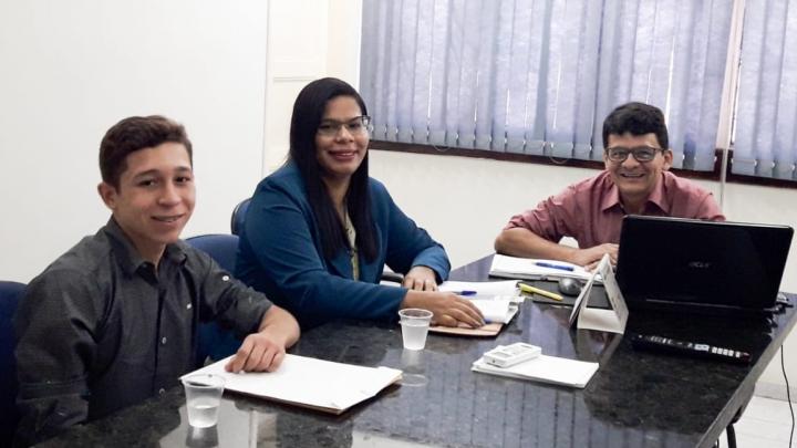 Prefeitura busca fortalecimento da Feira Agroecológica e Artesanal de São Miguel