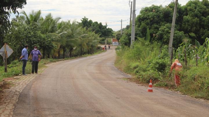 Mutirão Cidade Limpa leva diversos serviços de manutenção a bairros de São Miguel